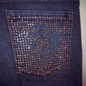 Roca Wear Jeans Size 9